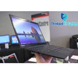 Pc Portable Ultrabook Thinkpad X1 Carbon Core i7-3667U Vpro 2,0Ghz Turbo 3,2Ghz 8G 256G SSD - Ecran 14 LED HD+ Clavier rétro + Lecteur d'empreinte digitale + Modem Cellulaire + Licence Windows 7 ULT Etat comme neuf