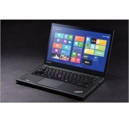 """Pc Portable Ultrabook Thinkpad T440S Tactile Core i5-4300U Vpro (4ème génération) 1,9Ghz Turbo 2,9Ghz  8G 256G SSD Ecran 14"""" FULL HD Clavier retro Windows 8 Pro Occasion Garantie constructeur 01-09-2017"""