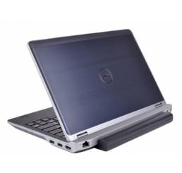 """Pc Portable Dell Latitude Ultrabook E6230 3eme Génération i5 3320M 2.6GHz 4G DDR3 256G SSD - Ecran 14"""" led HD - Clavier rétro - Batterie double capacité - Occasion - Garantie Constructeur 13-10-2016"""