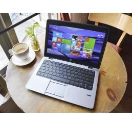 Pc Portable Ultrabook HP Elitebook 820 G2 Core i5 5300U 2,3Ghz Turbo 2.9Ghz 5ème Génération - 12G - 128G SSD Ecran 12.5 LED HD - Clavier rétro - Windows 8 Pro Etat comme neuf Garantie Constructeur 01-04-2018