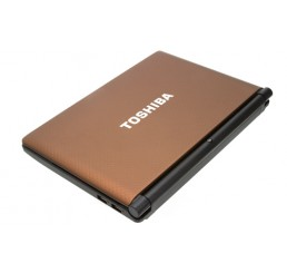 "Toshiba Min 10.1"" LED Atom N570 1.66GHz - 1G - 250G - Etat Comme Neuf"