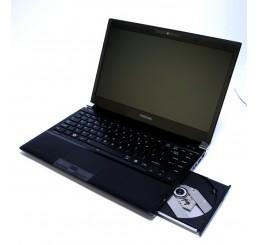 Toshiba Portégé R700 Ultrabook Core i7 2.67GHZ - 8G - 320G + 3G Azerty  Etat Comme Neuf