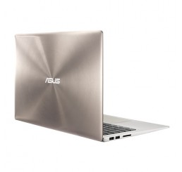 Pc Portable Ultrabook Tactile ASUS ZENBOOK UX303LA 5éme Génération Core i5-5200U 2,2Ghz Turbo 2,7Ghz - 8G - 128G SSD - Ecran 13.3 FULL HD - Clavier retro - Windows 8 Neuf sans emballage + Housse Originale ASUS