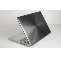 Pc Portable Ultrabook ASUS ZENBOOK PRO UX501J Quad Core i7-4720HQ 2.6Ghz Turbo 3.6Ghz 8G 1T HDD + 128G SSD Ecran 15.6 FULLHD SLIM NVIDIA GeForce GTX 960M 2G Clavier Azerty rétro Recovery Windows 10 64Bit Etat comme neuf