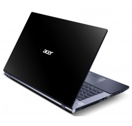Pc Portable Acer Aspire V3-571G Core i5 3eme Generation 3210M 2.5Ghz - 8G - 750G HDD - Ecran 15.6 LED HD - Nvidia Geforce GT 630M 2G - Recovery Windows 7 64Bit Etat comme neuf