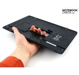 Batterie Sony longue durée pour Ordinateur portable série S Etat Comme Neuf