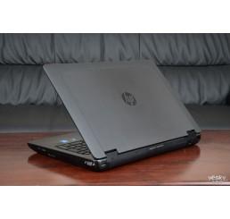 Pc Portable HP ZBook 15 Mobile Workstation Core i7 Vpro Quad 4810MQ 2.8Ghz Turbo 3.8Ghz 32G 512G SSD Ecran 15,6 FULL HD NVIDIA Quadro K2100M 2G GDDR5 Clavier rétro Windows 8 Pro Etat comme neuf Garantie Constructeur 01-10-2018