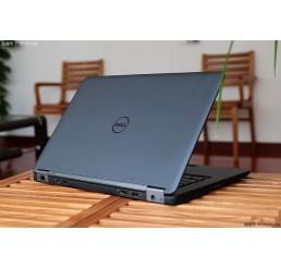 Pc Portable Latitude Ultrabook E7450 2016 Core i5 5300U Vpro 2.3Ghz Turbo 2.9Ghz 8G DDR3L 256G SSD Ecran 14 FULL HD Lecteur d'empreinte digitale Clavier rétroéclairé Licence Windows 10 Pro Etat comme neuf