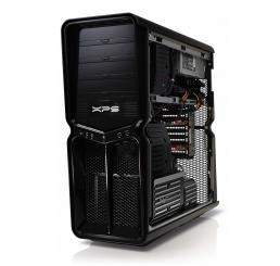 Dell XPS 730X Core i7 Extreme 920 + Ati radeon HD 5470 1go Occasion