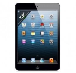 iPad Mini 64G Wifi Noir et argent Etat comme neuf avec emballage