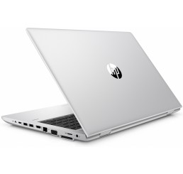 Pc Portable HP PROBOOK 650 G4 Model 2019 Core i5-8350U Quad Vpro 1.7Ghz Turbo 3.6Ghz 8G DDR4 256SSD 15.6 FULLHD DVD-RW Licence Win10 Pro 64Bit Neuf sans emballage Garantie constructeur 04-11-2021