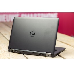Pc Portable Dell Latitude E5450 Core i5 Vpro 5300U 2.3Ghz Turbo 2.9Ghz 8G - 256G SSD Ecran 14 FULL HD Clavier azerty rétroéclairé Licence Windows 10 Pro 64 Bit Etat comme neuf