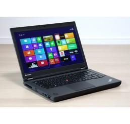 Pc Portable Thinkpad T440p Core i7-4700MQ Quad Coeur 2.4Ghz Turbo 3.4Ghz  8G  500G SSHD Ecran 14 LED HD+ Lecteur d'empreinte digitale Licence Windows 7 et 10 Pro - Etat comme neuf - Garantie Constructeur 26-12-2017