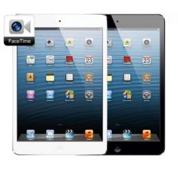 Apple iPad mini Wi-Fi - Tablette - 16 Go - Blanc et Noir Neuf sous emballage