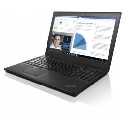 Pc Portable Lenovo Thinkpad T560 Core i5 6200U 2.3Ghz Turbo 2.8Ghz 8G DDR3L 256G SSD Ecran 15.6 LED HD Clavier Azerty Licence Windows 10 Pro Etat Quasi Neuf avec emballage