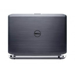 Pc Portable Dell Latitude E5430 Core I5-3210M 2.5Ghz Turbo 3.1Ghz 4G DD3 500G HDD Ecran 14 LED HD Clavier rétroéclairé Graveur DVD-RW Lecteur d'empreinte digitale Etat comme neuf