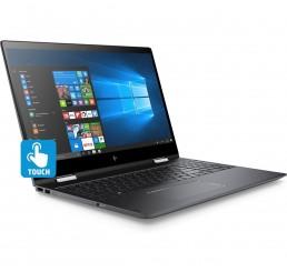 Pc Portable HP ENVY X360 15 2-in-1 Fin 2017 AMD Ryzen 5 2500U Quad 2Ghz Turbo 3.6Ghz 8G DDR4 512G SSD 15.6 Tactile FULLHD AMD Radeon Vega M Clavier Azerty rétro Licence Windows 10 Neuf sous emballage Garantie constructeur 30-12-2019