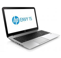 "Pc Portable HP Envy 15 Ultrabook AMD Elite Quad-Core A10-5750M 2,5Ghz Turbo 3,5Ghz 8GB 1000G HDD Ecrant 15,6"" LED HD AMD Radeon HD 8750M 2G DDR3 Beats Audio Clavier Rétro Recovery Win 8 Etat comme neuf"