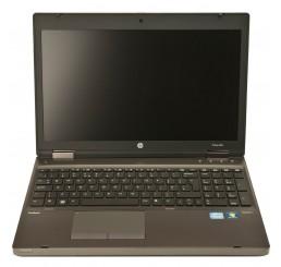 ProBook 6570b Core i3-2370M/ 2,40 GHz - 4G - 320G HDD 3G/S - HD 4000 Etat Comme Neuf