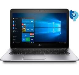 Pc Portable Ultrabook HP EliteBook 840 G2 2015 Vpro Core i5-5300U 2.3Ghz Turbo 2.9Ghz 8GB 512G SSD Ecrant 14 LED HD Lecteur d'empreinte digitale - Clavier rétro - Licence Windows 7 Pro Etat comme neuf Garantie constructeur 25-10-2018