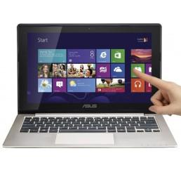 """ASUS VivoBook X202E - Celeron 1.5 Ghz - 2Ghz - 320G - Ecran 11.6"""" HD - USB 3.0 - HDMI - Recovery Windows 8 Etat comme neuf"""