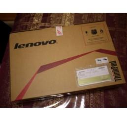 Pc Portable Lenovo ThinkPad Edge E540 Core i3 4éme Génération 4000M 2.4GHz - 4G DDR3  - 500G HDD 7200 RPM- Ecran 15,6 LED HD - Neuf sous emballage - Garantie constructeur jusqu'a 15-03-2016