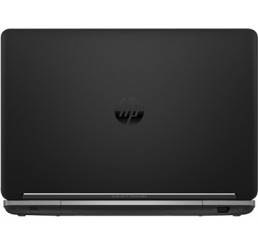 Pc Portable HP Probook 650 G1 Core i5 4300M Vpro 2.6Ghz Turbo 3.3Ghz 8G DDR3 500G HDD 7200T + 32G SSD Ecran 15.6 FULL HD AMD Radeon HD 8750M DVD-RW Licence Win 7 & 10 Pro 64BIT Etat comme neuf