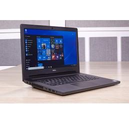 """Pc Portable Ultrabook Latitude 3460 Core i5 5200U 2.2Ghz Turbo 2.7Ghz 4G 500G HDD Ecran 14"""" LED HD Clavier Azerty rétroéclairé Batterie double capacité Licence Windows 10 Pro 64Bit Etat comme neuf"""