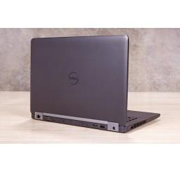 Pc Portable Ultrabook Dell Latitude E5470 2016 Core i5-6300U Vpro 2.4Ghz Turbo 3Ghz 8G DDR4 500G 7200T HDD Ecran 14 LED HD  Clavier rétroéclairé Lecteur d'empreinte digitale Licence Windows 10 Pro 64 Bit Etat comme neuf