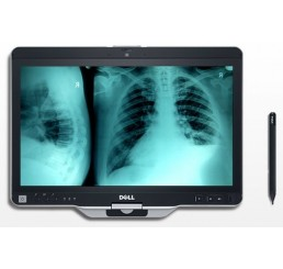 Pc Portable Dell Latitude XT3 Tablet 13.3 PC multi-touch Core i3-2330M 2.2 Ghz 4G 128 SSD + 3G integre Etat Occasion