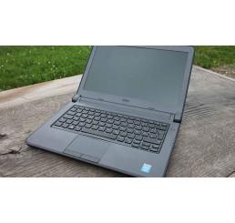 Pc Portable Latitude 3340 Ultrabook 1.6 KG Core i5 4200U 1.6Ghz Turbo 2.6Ghz 4G DDR3L 500G SSHD (8G Flash) Ecran 13.3 LED HD Clavier rétro Batterie double capacité Double Licence Win 7 &10 64 Bit En Bon Etat