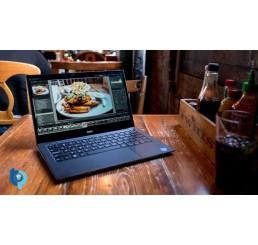 Pc Portable Ultrabook Dell XPS 13 9343 (2015) Core i5-5200U 2.2Ghz Turbo 2.7Ghz Ecran 13.3 Ulrasharp FULLHD - 8G - 256G SSD - Clavier rétro - Licence Windows 10 Pro 64Bit Etat comme neuf
