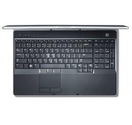 Pc Portable Dell Latitude E6530 Core i3 3eme Generation 3110M 2,4 GHz - 4G - 320G HDD - Ecran 15.6 Full HD - Clavier retro - Etat comme neuf - Garantie 12-02-2016
