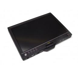 "Dell Latitude XT Tablet PC Core 2 Duo U7700 1.33 GHz - 2 Go RAM - 80 Go HDD - Ecran 12"" Occasion"