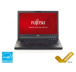 Pc Portable Mad in Japan Fujitsu LIFEBOOK E544 Core i5 4210M 4ème Génération 2.6GHz Turbo 3.2Ghz 8G de RAM 128G SSD Ecran 14 LED HD+ Licence Windows 8 pro en bon etat