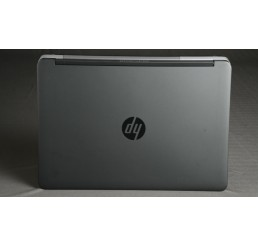 Pc Portable HP Probook 640 G1 Core i5 4éme Génération 4210M 2.6 Ghz Turbo 3,2 Ghz - 4G - 500G HDD Ecran 14 LED HD - DVD+/-RW - Windows 8 Pro Etat comme neuf