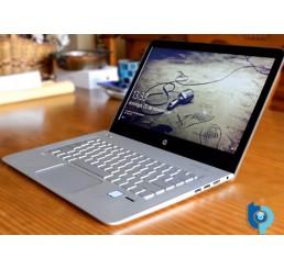 Pc Portable Ultrabook HP Envy 13 2016 1.27 Kg Core i5-6200U 2.3Ghz Turbo 2.8Ghz 4GB 128SSD 13.3 FULLHD Clavier rétroéclairé L'empreinte digitale Recovery Windows 10 64 Bit Etat comme neuf