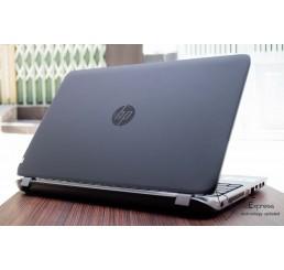 Pc Portable HP Probook 450 G2 Core I5-4210U 1.7GHZ Turbo 2,7Ghz 4Go RAM 128Go SSD Ecran 15,6 LED HD Lecteur d'empreinte digitale Licence Windows 8 & 10 Pro Etat comme neuf