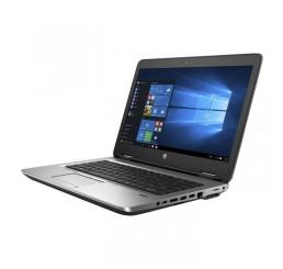 Pc Portable Ultrabook HP Probook 640 G2 Mi 2017 Core i5 6300U Vpro 2.4Ghz Turbo 3.0Ghz  4G DDR4 128G SSD Ecran 14 LED HD Licence Windows 10 Pro Etat comme neuf Garantie constructeur 04-06-2018