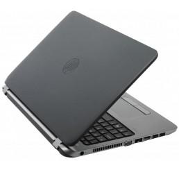 Pc Portable HP Probook 450 G2 Core I3-4030U 1.9GHZ 4éme Génération 4Go RAM 500Go HDD Ecran 15,6 LED HD - Licence Windows 8 Pro Etat comme neuf Garantie 08-08-2015