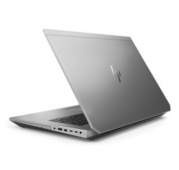 Pc Portable ZBook 17 G5 Model 2019 Hexa Core i7 Vpro 8850H 2.6Ghz Turbo 4.3Ghz 16G DDR4 256G SSD 17.3 FULLHD NVIDIA Quadro P4000 8G GDDR5 Clavier rétro Licence Win10 Pro Neuf sous emballage Garantie Constructeur 04-01-2022