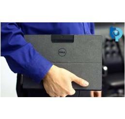 Latitude 12 série 7275 2 en 1 Core M5-6Y57 Vpro 1.1GHz Turbo 2.8Ghz - 8G - 256G SSD - Ecran 12.5 IPS FULLHD - Windows 10 Pro + Clavier Rétro mobile Dell - Etat comme neuf