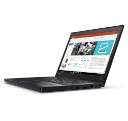 Pc Portable Ultrabook Lenovo Thinkpad X270 Fin 2017 Core i5 7300U Vpro 2.6Ghz Turbo 3.5Ghz 8G 512SSD Ecran 12,5 IPS FULLHD Clavier Rétroéclairé Double Batterie Licence Windows 10 Pro Neuf sans emballage Garantie constructeur 11-12-2020