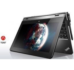 Tablette Lenovo Thinkpad Helix 2 Core M-5Y71 Vpro 1.2Ghz Turbo 2.9Ghz 8G DDR3L 256SSD Ecran Tactile 11.6 FULLHD un Clavier externe Azerty Windows 8.1 & 10 Pro Neuf sous emballage Garantie constructeur 04-08-2018 + étui de protection Quickshot Cover