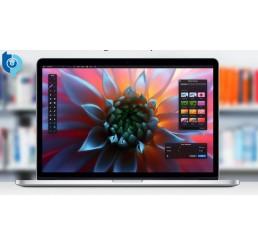 Apple Macbook pro 15 Retina Core i7 4980HQ Quad Vpro 2.8GHz Turbo 4.0Ghz 16Go 1T SSD Intel Iris Pro / AMD Radeon R9 M370X 2G FORCE TOUCH Apple OS X Sierra Seulement 129 Cycles Etat comme neuf + Housse Case logic