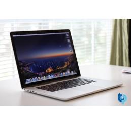 Apple Macbook pro 15 Retina Mi 2015 Core i7 Quad 2.2GHz Turbo 3.4Ghz - 16G - 256SSD - Intel Iris Pro 1.5 Go - Trackpad Force Touch - Apple OS X El Capitan - Etat Quasi Neuf  (Seulement 8 Cycles) Garantie constructeur 06-07-2017