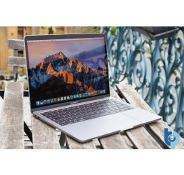 Apple Macbook pro 13 Retina Fin 2016 Core I5-6360U 2GHz Turbo 3.1Ghz 8G LPDDR3 256G SSD - Intel Graphics 540 - TrackPad Force Touch - Apple MAC OS Sierra Etat Quasi Neuf seulement 4 Cycles Garantie constructeur 29-12-2017