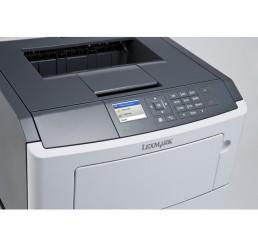 Imprimante Multifonction Monochrome Laser Lexmark MS510dn Neuf sous emballage