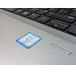 Pc Portable HP Probook 650 G2 Core i7 6820HQ Quad Vpro 2.7Ghz Turbo 3.6Ghz 16G DDR4 256G SSD 15.6 FULL HD Clavier Azerty Rétroéclairé Licence Windows 10 Pro 64 Bit Etat comme neuf