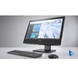 Ordinateur de bureau tout-en-un Tactile 2017 OptiPlex 7450 Core i5-7500 QUAD Vpro 3.4GHZ Turbo 3.8Ghz 8Go DDR4 500G HDD Ecran 23.8 FULL HD Licence Windows 10 Pro 64Bit avec clavier et souris sans fil Neuf sous emballage